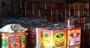 Illegal-edible-oil-godown-busted-600x330