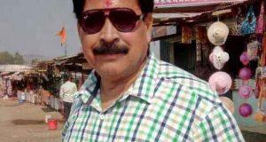Sanjay-Garnaik