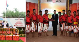 NALCO-celebrates-72nd-Independence-Day