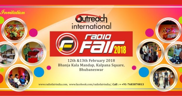 Radio fair 2018