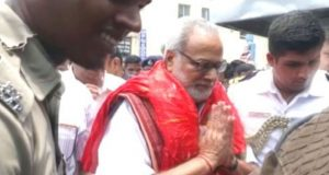 Professor-Ganeshi-Lal