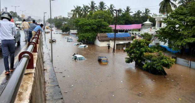 Flood-in-Bhubaneswar