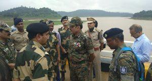 DGP-RP-Sharma-inspects-Gurupriya-Bridge