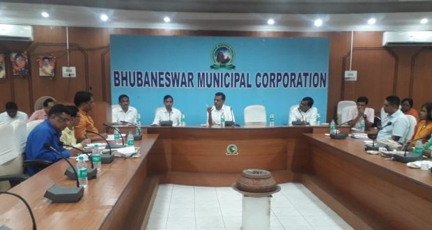 Water-Logging-Review-Meeting-at-BMC-1