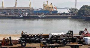 haldia-port-reuters