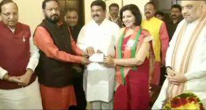 Aparajita-Sarangi-joins-BJP