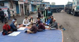 Dawn to dusk bandh in Talcher hits normal life