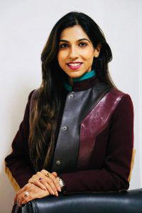 Dipali Mathur Dayal, Co-Founder of Super Smelly