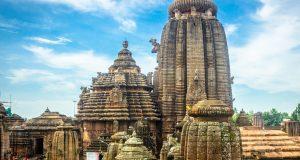 Lingaraj_temple_Bhubaneswar