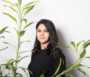 Tanvi Johri, CEO & Co-Founder, Carmesi