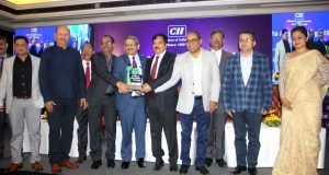 CII award for Tata Steel BSL