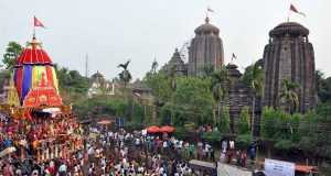 Lingaraj-Rukuna-Rath-Yatra