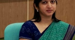Usha-Padhee-IAS-OD