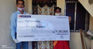 Rama-Sahu-accepting-Mankind-Pharma-support