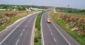 Ganjam-Khurda-Border