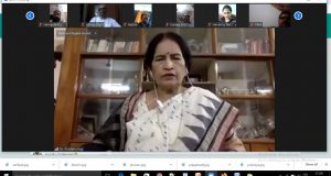 Odia Samaj, New Delhi webinar on Odia Sahitya o Bhasa-Kichhi Drusti Kicchi Chinta (4)