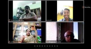 Odia Samaj, New Delhi webinar on Odia Sahitya o Bhasa-Kichhi Drusti Kicchi Chinta (8)