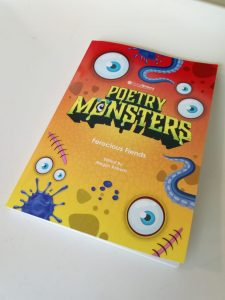 Poetry Moster Olivia