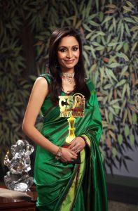 GreenTech Award 1