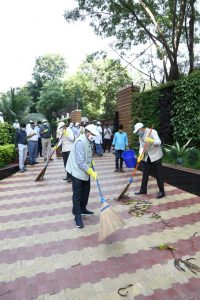 Pic 3_NMDC Celebrates Mahatma Gandhi's 151st Birth Anniversary