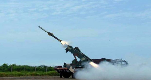 balasore-drdo-successfully-test-fires-2-quick-reaction-surface-to-air-missiles