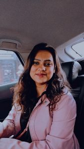 Deepti Kirann