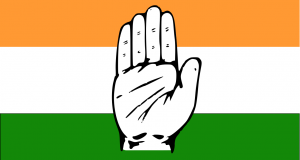 Flag-logo-of-the-Indian-National-Congress