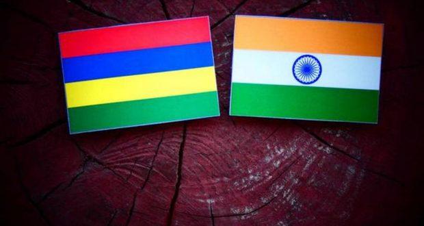 India-Mauritius