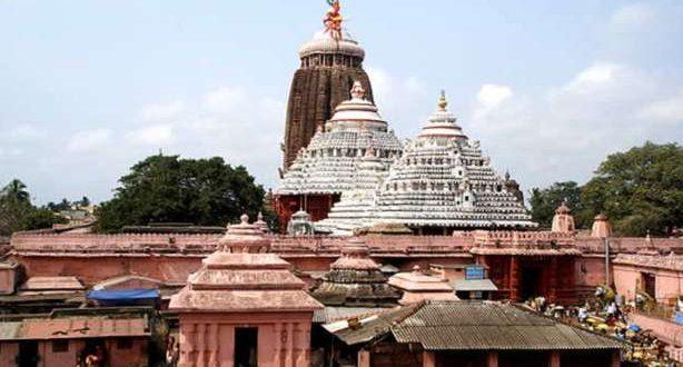 Jagannath-temple