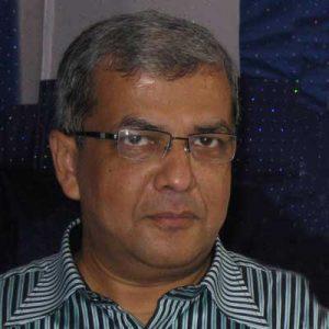 Saibal-Chatterjee