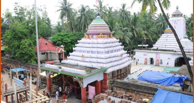 Maa-Biraja-Temple-Jajpur-Odisha