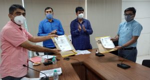 S&ME dept. Odisha has signed an MoU with Central Square Foundation
